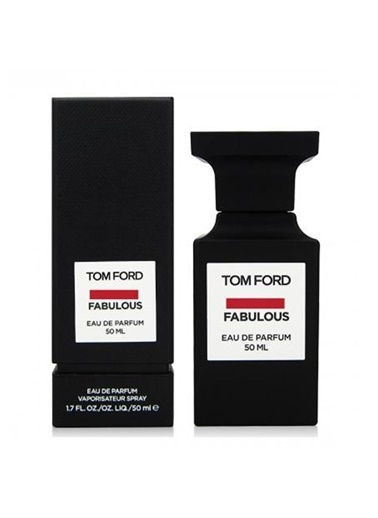 Tom Ford Tom Ford Fabulous Edp 50 Ml Renksiz